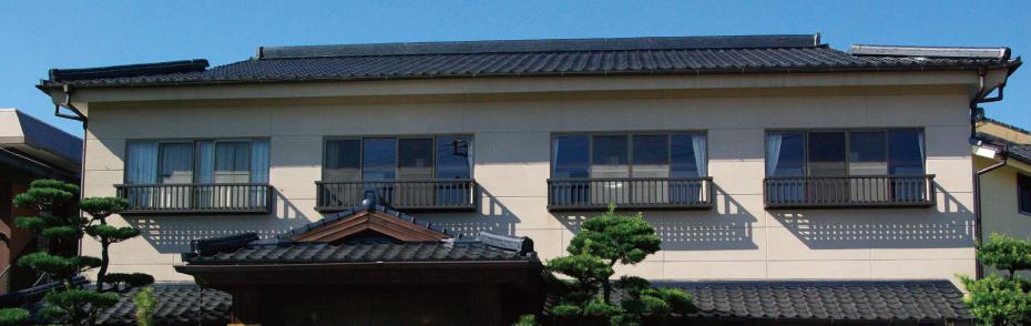 鷹の家旅館